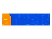 ahrefs seo工具 logo