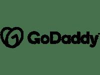 Godaddy域名服务器注册商logo