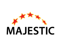 majestic 外链 logo
