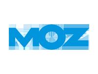 moz SEO工具 logo