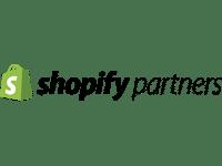 shopify网站开发代理商logo
