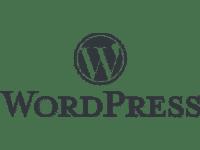 wordpress网站建站logo